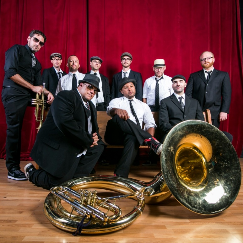 Lowdown Brass Band