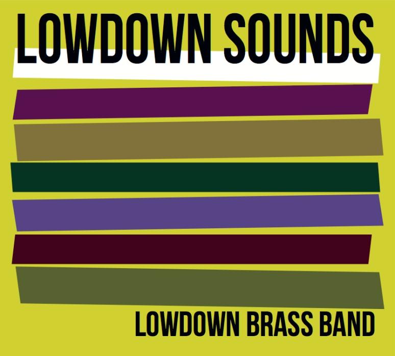 LDB Album cover